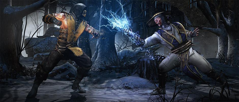 Juega ya Mortal Kombat X gratis… en móviles