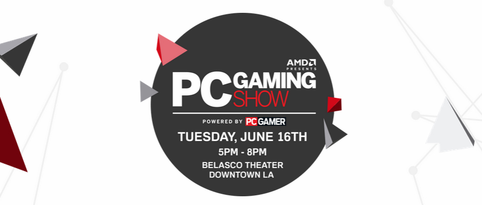 PCGamingShow