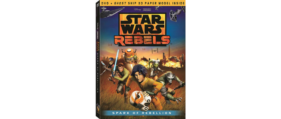 Rebels Blu