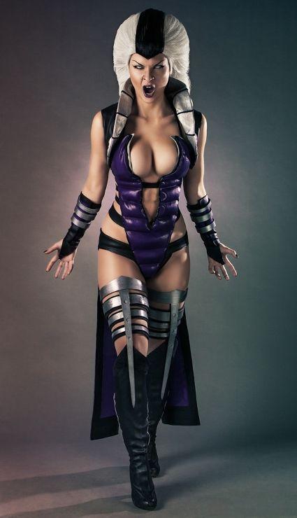 Sindel-from-Mortal-Kombat-3-by-SoreKage