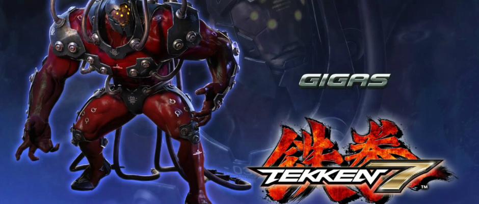 Tekken7_Gigas