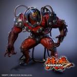 Tekken7_Gigas02
