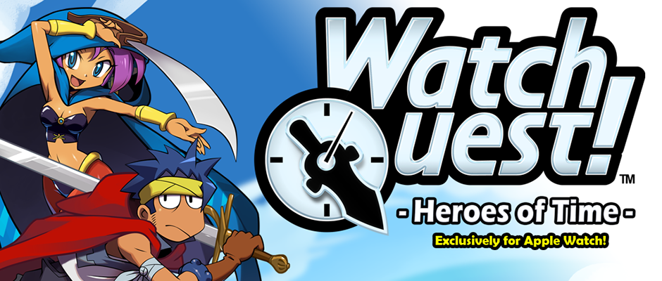 Watch-Quest