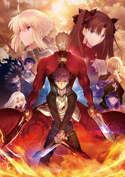 anime-Fate-Stay-Night-Unlimited-Blade-Works-2