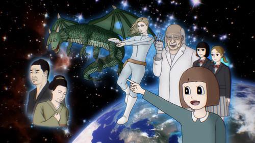 anime-Super-Short-Comics
