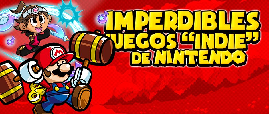 atomix_imperdibles_juegos_indie_nintendo_harmoknight_mario_vs_dk