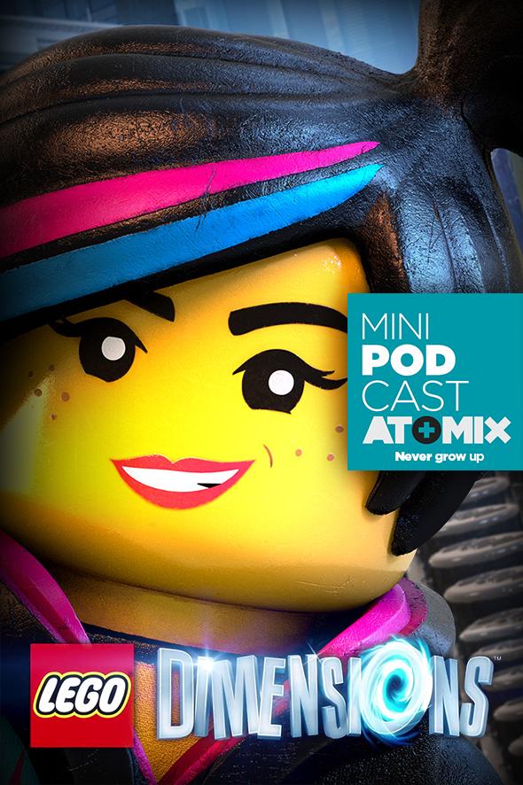atomix_minipodcast_lego_dimensions_playstation_microsoft_nintendo_wii_u_ps4_xbox_one_figuras_contenido_desbloqueable_opinion