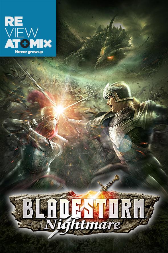 atomix_review_bladestorm_nightmare_juego_koei_tecmo_omega_force_playstation_sony_microsoft_xbox