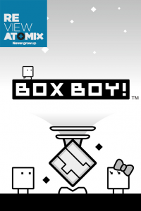 Review - Box Boy!