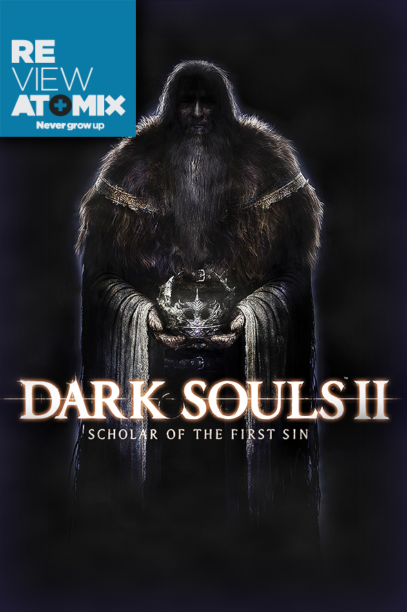 atomix_review_dark_souls_2_scholar_of_the_first_sin_juego_from_software_namco_bandai_accion_rpg_mundo_abierto_dlc_graficas_playstation_xbox_sony_microsoft