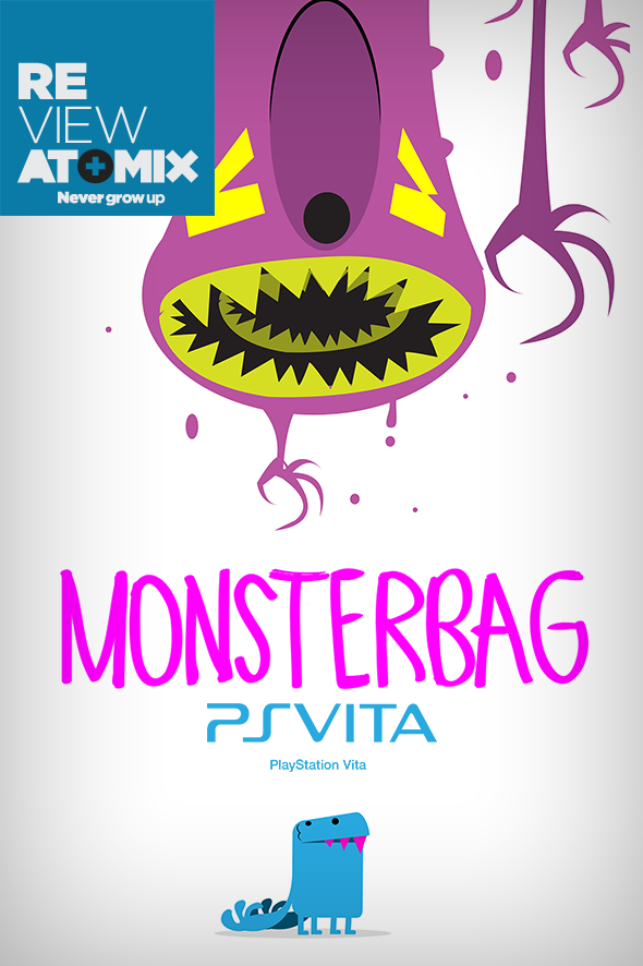 atomix_review_monsterbag_psvita_playstation_sony_juego_indie_iguanabee_puzzle