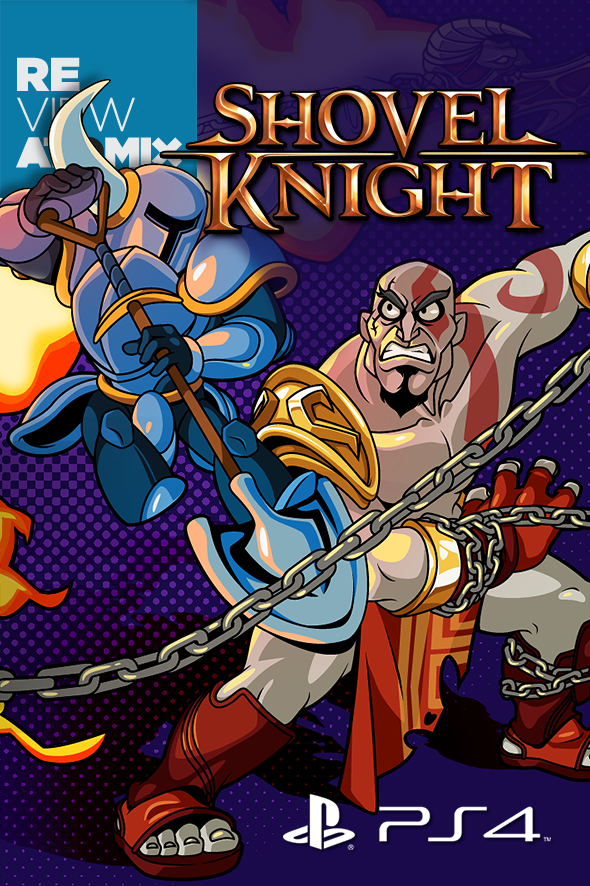 atomix_review_shovel_knight_ps4_playstation_sony_kratos