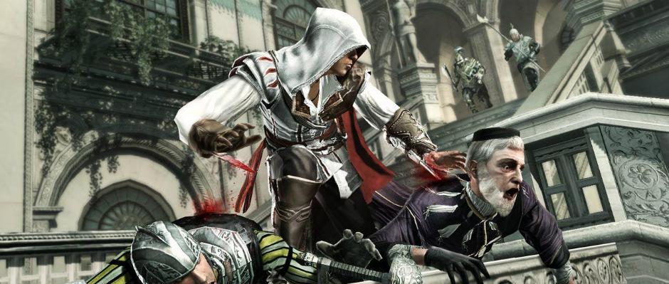 La película de Assassin's Creed comenzará a filmarse en septiembre