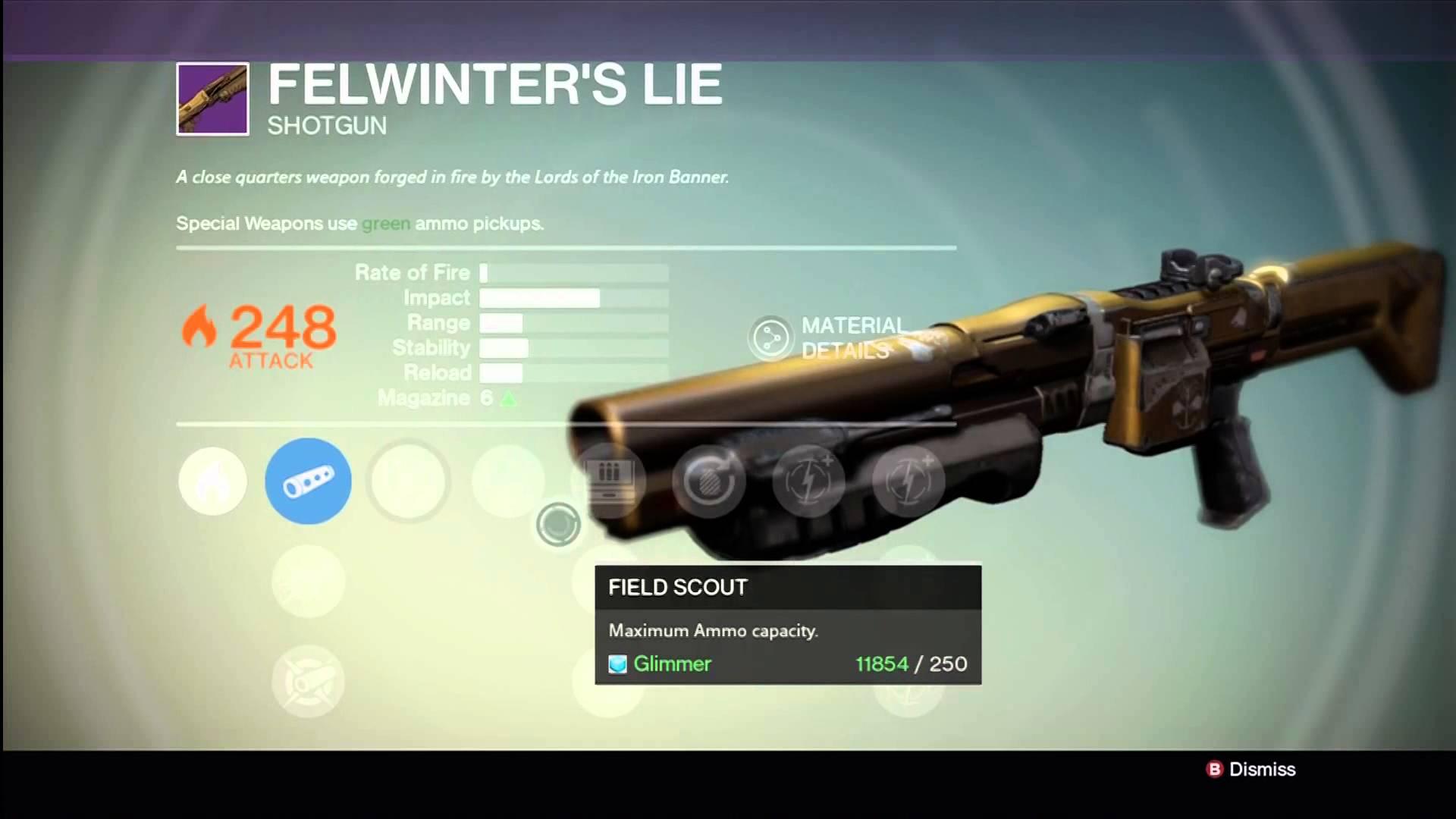 Felwinter'sLie