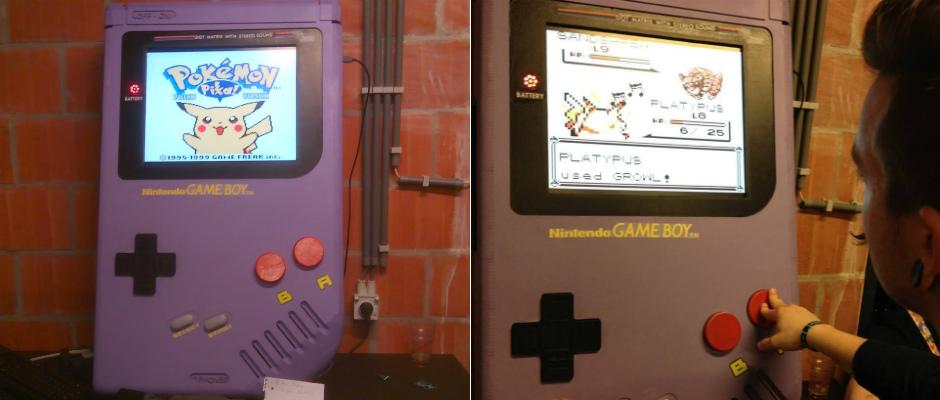 GameBoyXXL