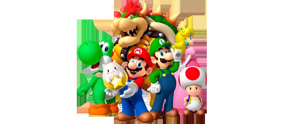 Mario_Puzzle