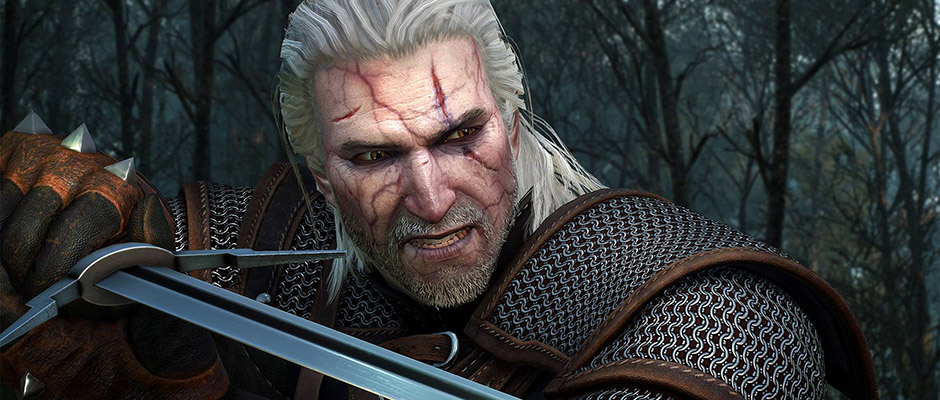 TheWitcher3_GeraltSword