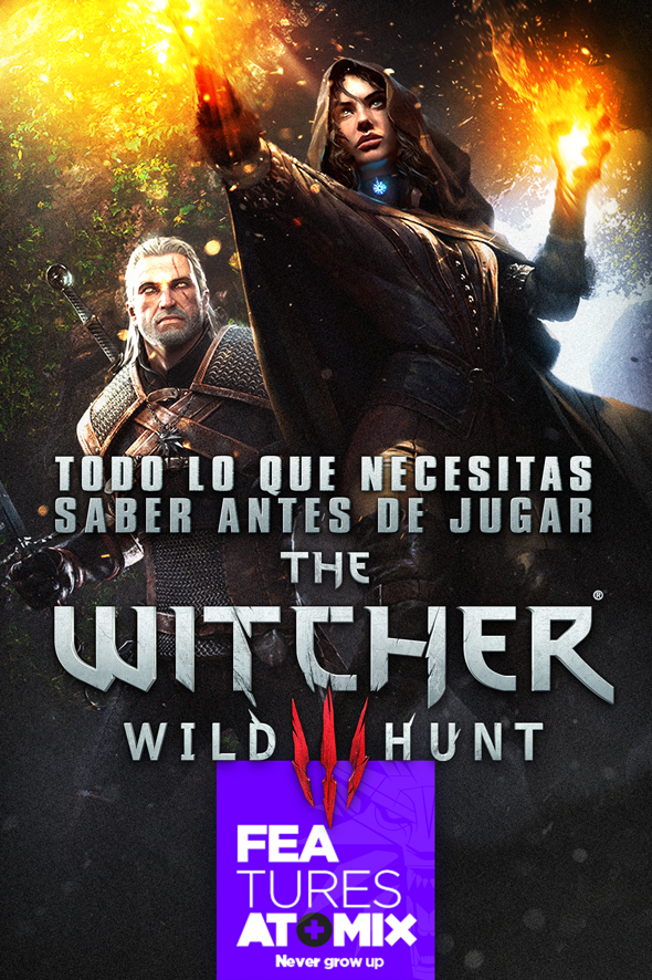 atomix_feature_todo_necesitas_saber_antes_jugar_witcher_3_wild_hunt_previo_juego_cd_projekt_red