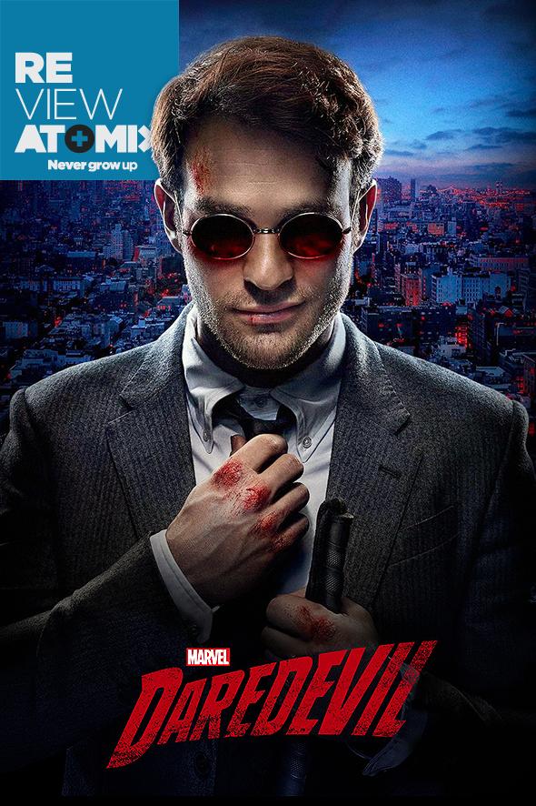Review: Marvel's Daredevil [Temporada 1]