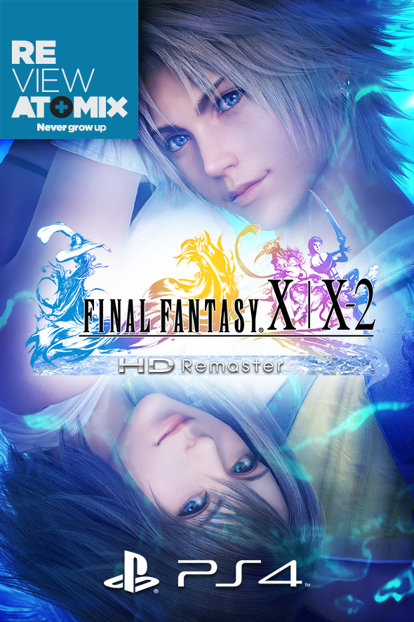 atomix_review_review_final_fantasy_x_x-2_hd_remaster_juego_square_enix