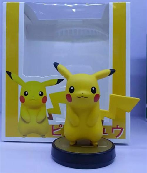 AmiiboPirata_Pikachu