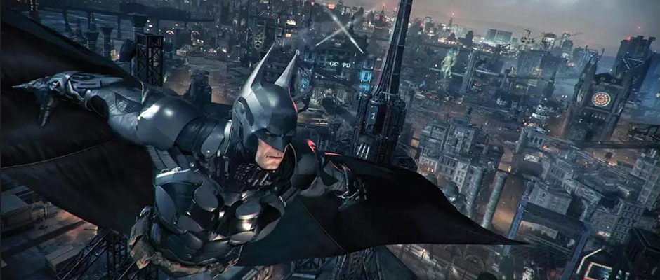 ArkhamKnight_Batman_Flying