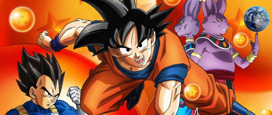 Revelan el nombre de un nuevo personaje para Dragon Ball Super