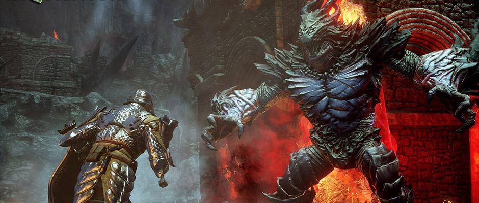 Más DLC para Dragon Age: Inquisition está en camino