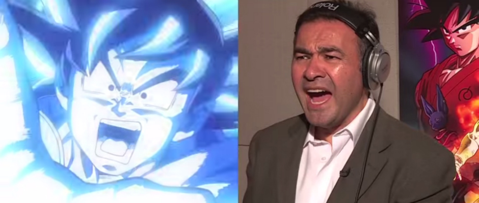 Conoce a las voces detrás de Dragon Ball Z: La resurrección de Freezer | Atomix