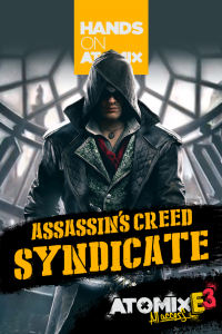 Hands On: Assassin's Creed Syndicate [E3 2015]