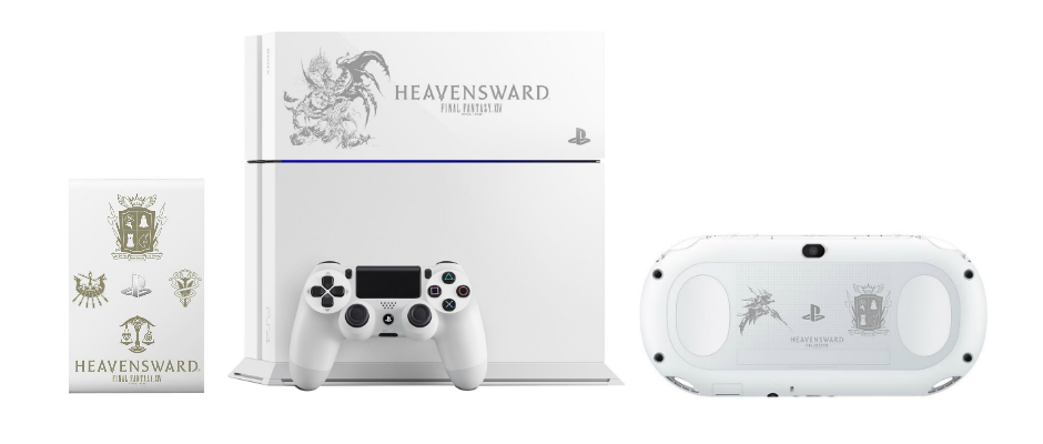 Heavensward_PlayStation