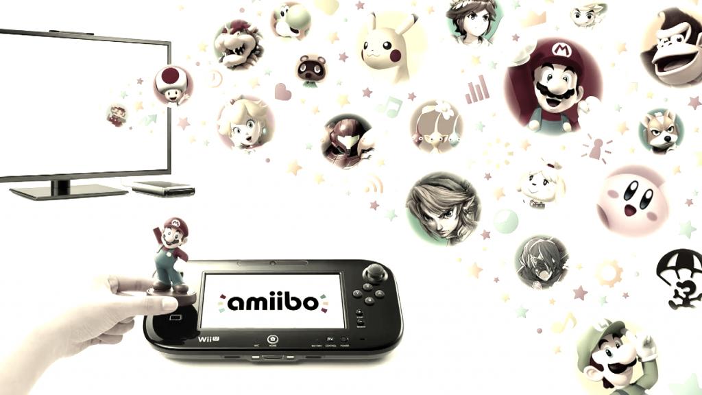 Feature – Tienes para comprar Amiibos… ¿pero sigues sin Wii U?