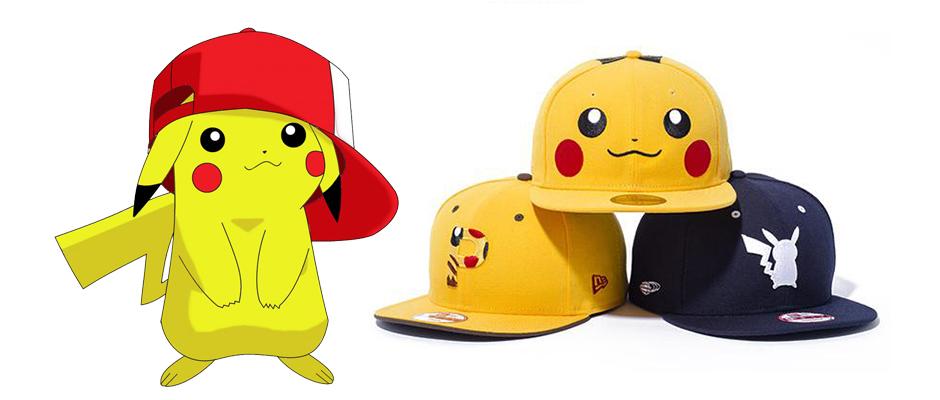 Pikachu_Beams_Cap
