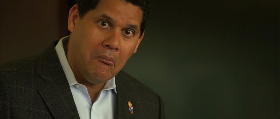 Reggie también ha hablado sobre el mal inicio que tuvo el Wii U