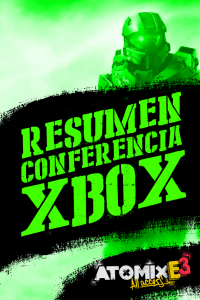 LOS DOCE EVENTOS QUE MARCARON EL XBOX MEDIA BRIEFING 2015