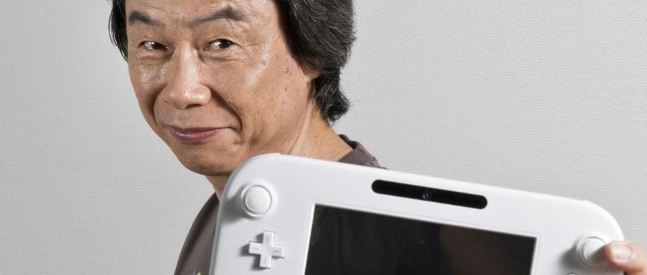 Miyamoto explica el fracaso del Wii U | Atomix