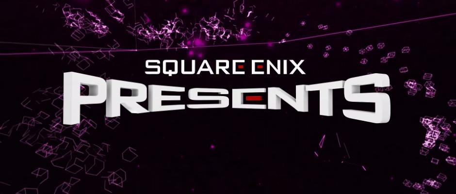 SquareEnixPresents_E3