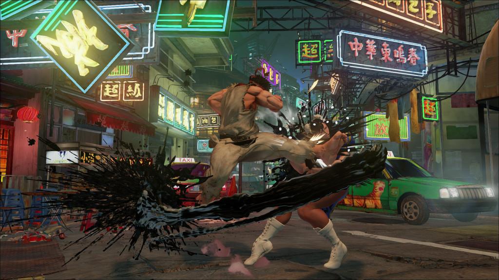 Street Fighter v6
