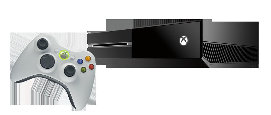 XboxOneCompatible