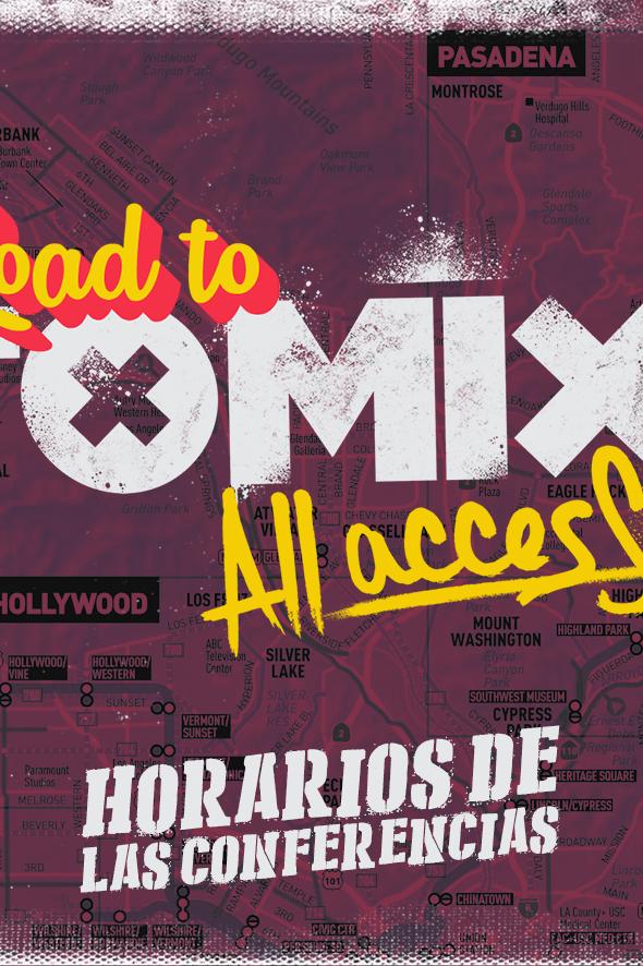 atomix_e3_all_access_2015_electronic_entertainment_expo_videojuegos_consolas_microsoft_xbox_sony_playstation_nintendo_wii_u_horarios_conferencias