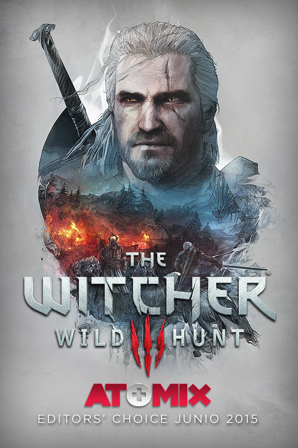 atomix_editors_choice_junio_2015_the_witcher_3_wild_hunt_cd_projekt_red