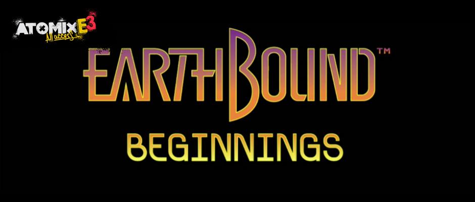 earthbound--beginnings