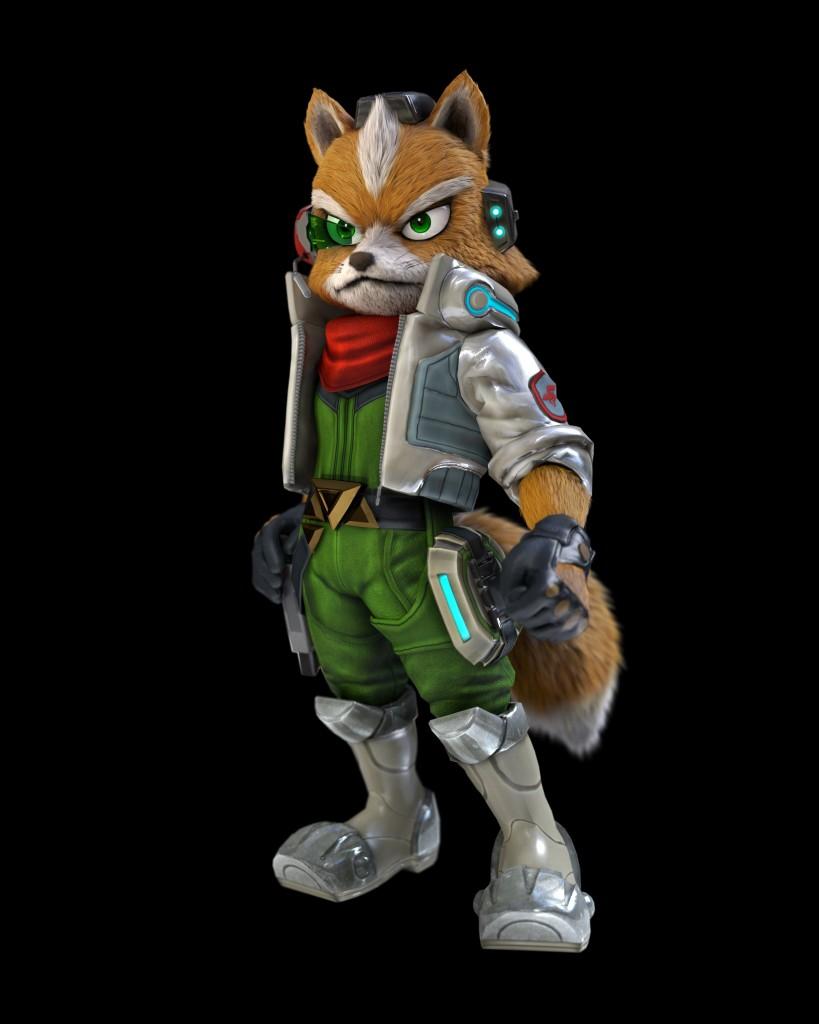 star-fox-zero-imagenes-fox-mccloud
