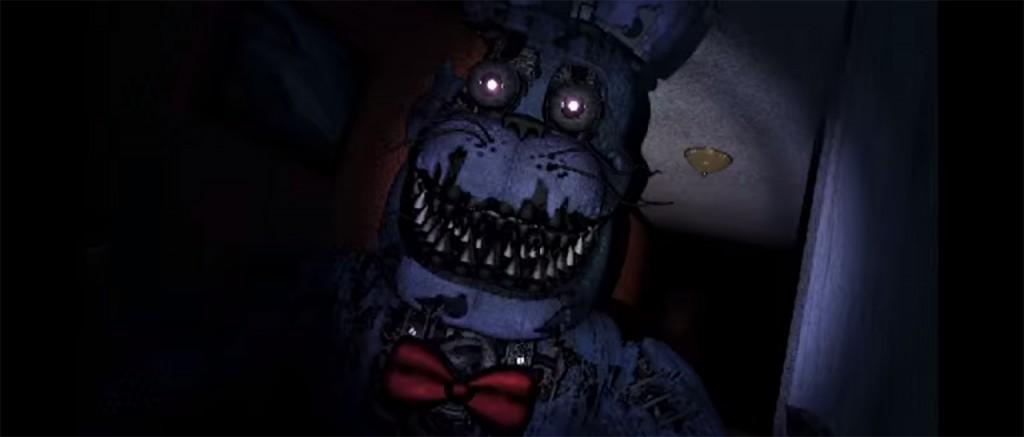 ¡No busques más! Aquí está el tráiler de Five Nights at Freddy's 4