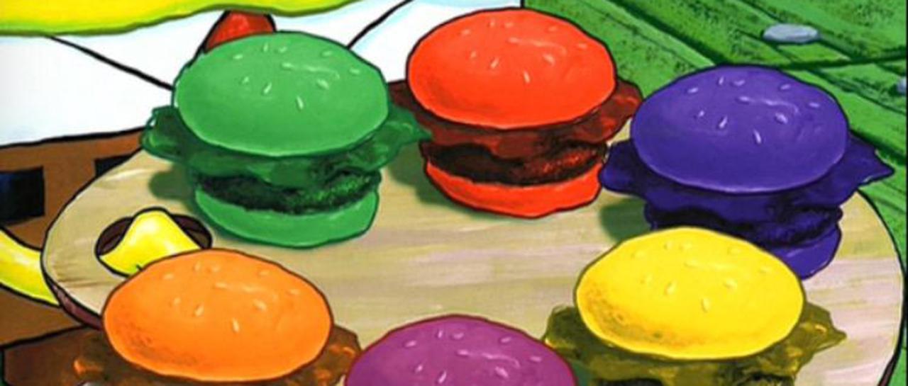 ColorBurgers