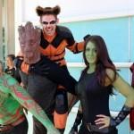 Comic-Con-2014-Cosplay-Drax-Groot-Rocket-Gamora-Star-lord-570×331