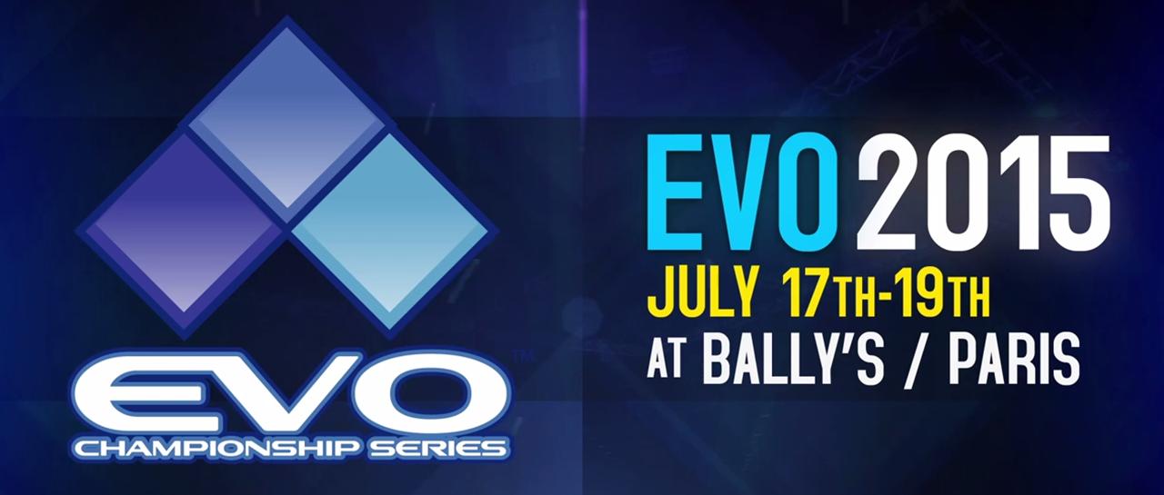 EVO2015