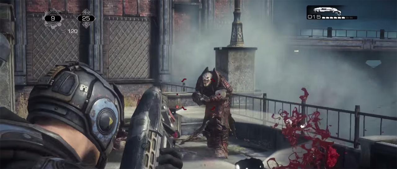 GearsOfWar_Ultimate_Gameplay
