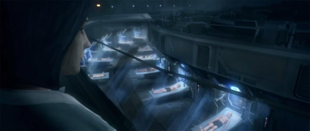 Halo: The Fall of Reach también tendrá su propia animación