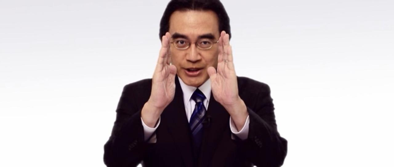 IwataSan_Directly